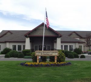 park haven Assisted living